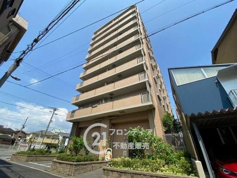 センチュリー21フロンティア不動産販売 東大阪店