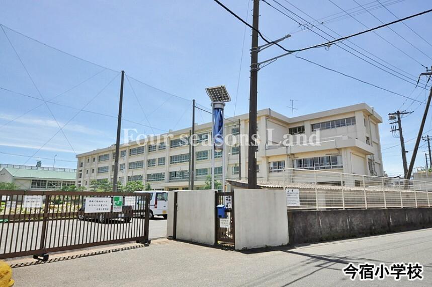 小学校 【小学校】今宿小学校まで351m