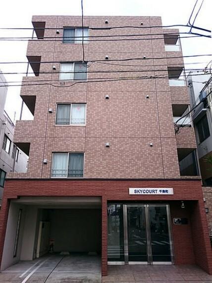 外観写真 最上階の角部屋の東向きにつき陽当り良好 2線3駅利用可能 新規内装リフォーム