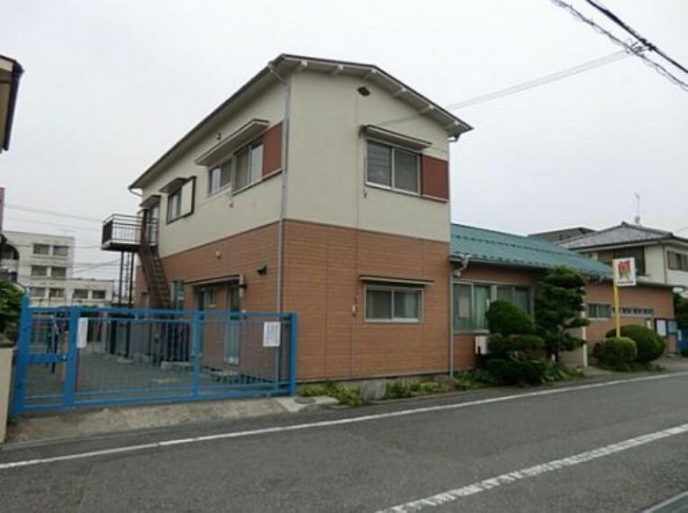 幼稚園・保育園 【幼稚園】青梅幼稚園まで2293m