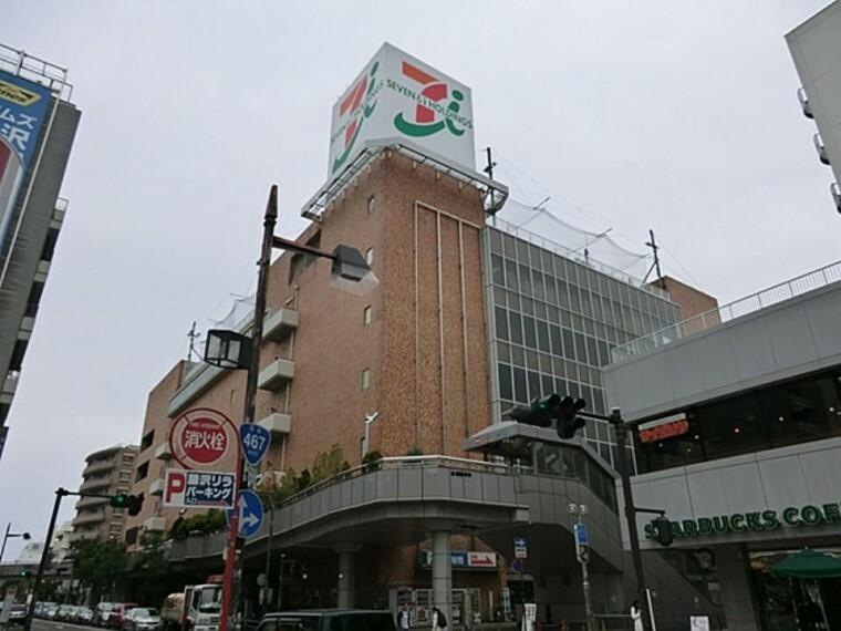 スーパー イトーヨーカドー藤沢店(毎日の食卓を彩る食料品から日用品、雑貨まで豊富な品揃えです。8の付く日はハッピーデー。)