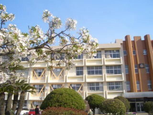中学校 倉敷市立倉敷第一中学校