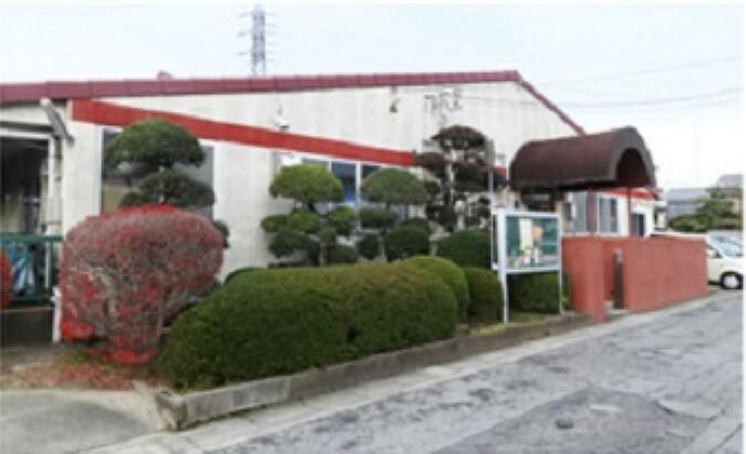 幼稚園・保育園 【保育園】のーびる保育園まで1163m