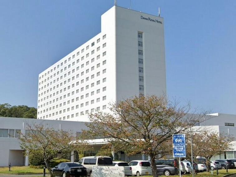 【その他】Royal Hotel宗像まで158m