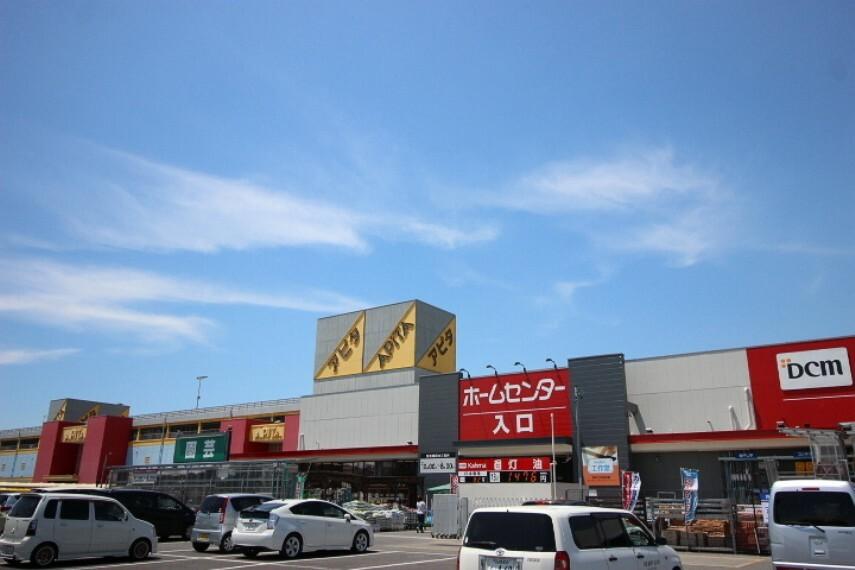 ショッピングセンター アピタ阿久比店