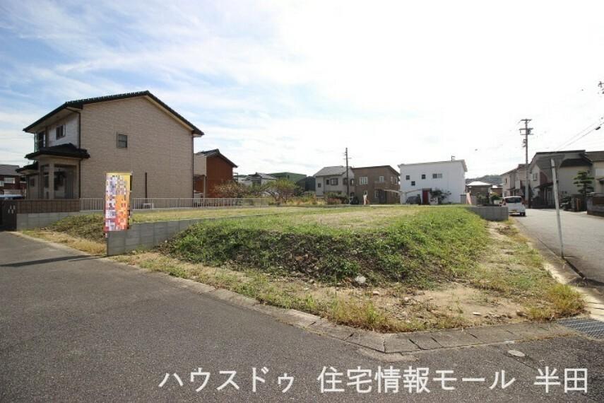 外観・現況 名鉄河和駅まで徒歩10分  通勤通学もラクラク