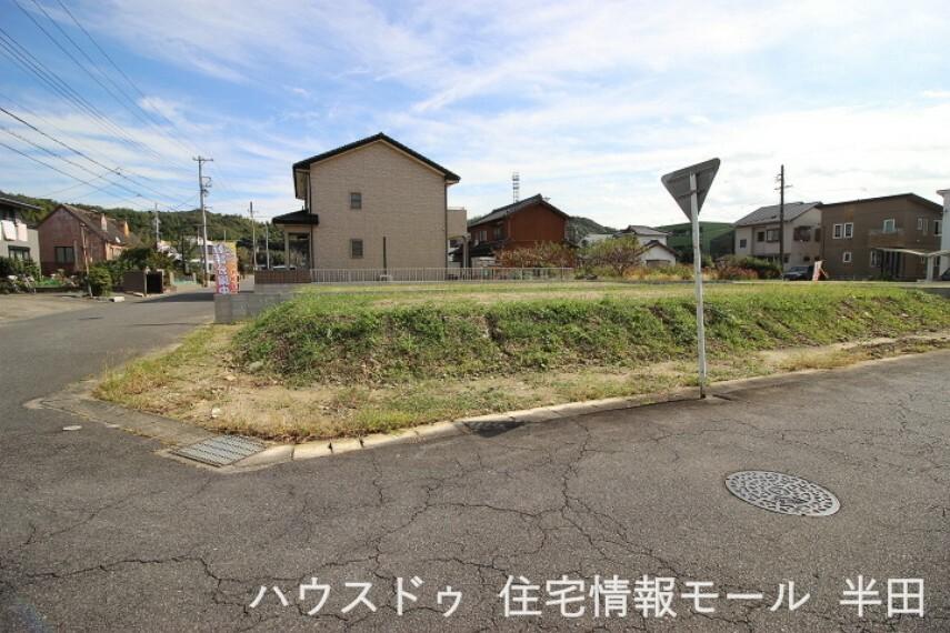 外観・現況 2種低層住居専用地域