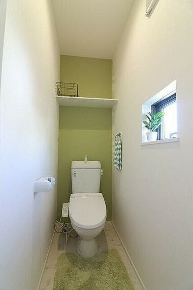 トイレ イメージ図
