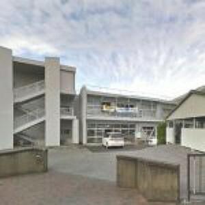 中学校 【中学校】鏡野中学校まで2125m