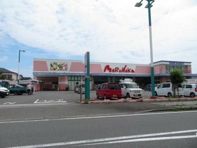 スーパー 【スーパー】マルナカ土佐山田店まで865m