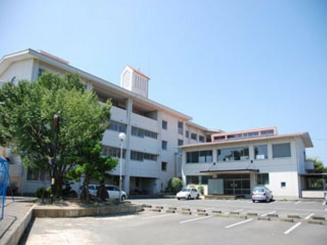 小学校 【小学校】青島東小学校まで872m
