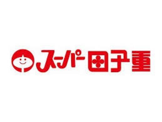 スーパー 【スーパー】スーパー田子重 田沼店まで1173m