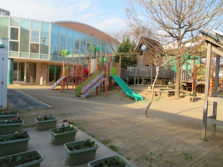 幼稚園・保育園 若葉第一幼稚園まで徒歩約53分。(約4200m)