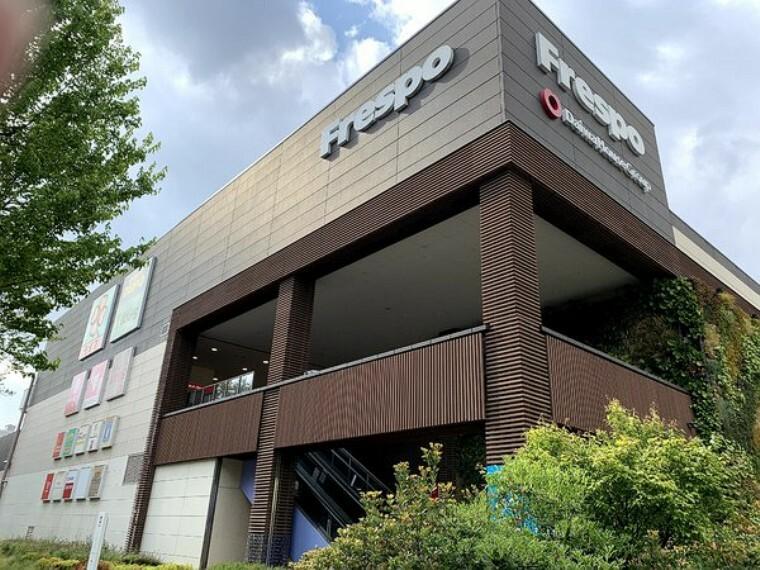 ショッピングセンター フレスポ長田