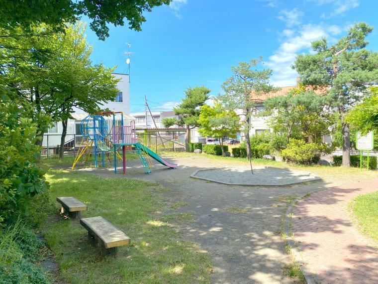 公園 第二暁星公園