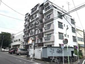 第三桜台マイコーポ
