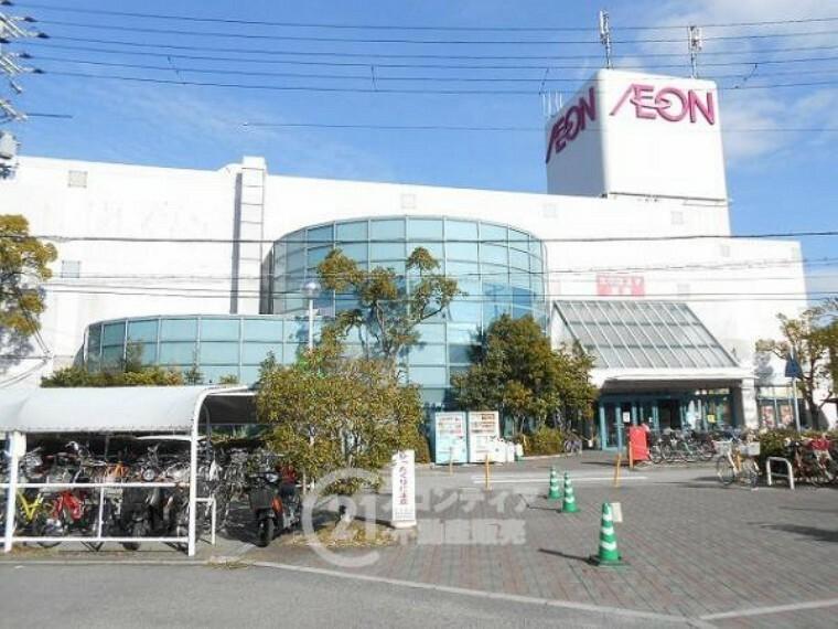 スーパー イオン 土山店
