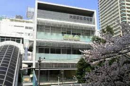 幼稚園・保育園 【保育園】大森駅前保育園まで189m