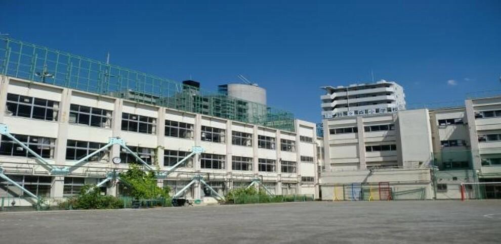 小学校 【小学校】品川区立鈴ヶ森小学校まで1236m