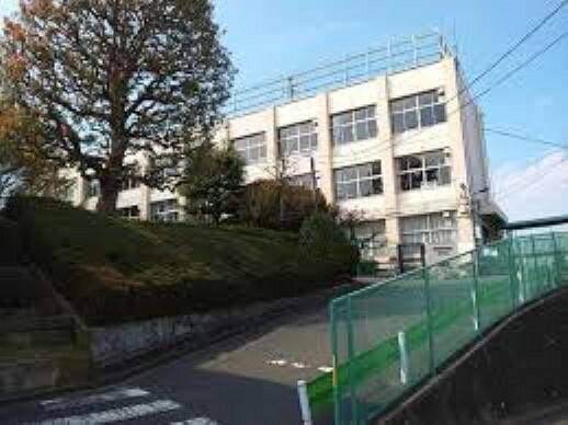 中学校 【中学校】馬込東中学校まで1274m