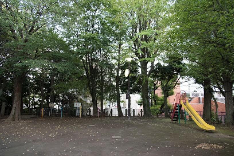 公園 【公園】八景児童遊園まで195m