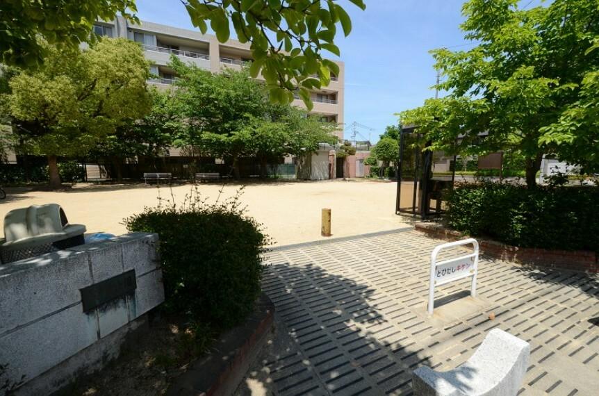 公園 【公園】呉川公園まで199m