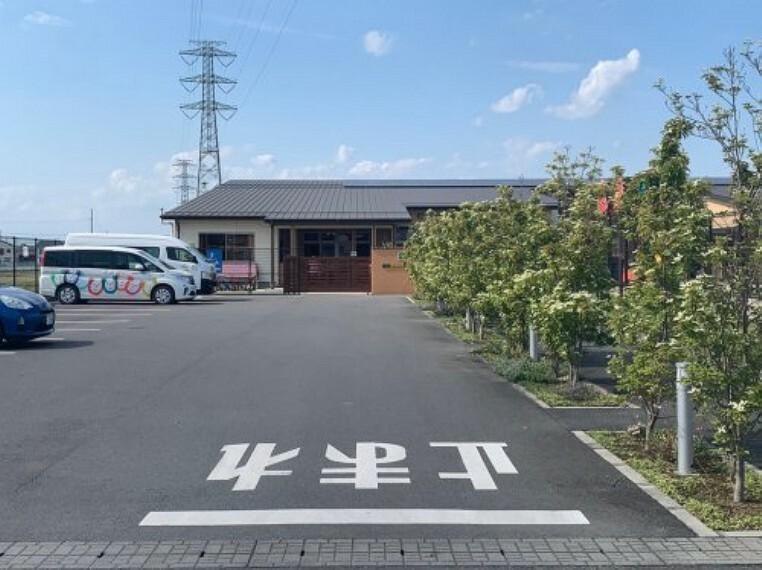 幼稚園・保育園 【保育園】幸手きららの杜保育園まで1129m