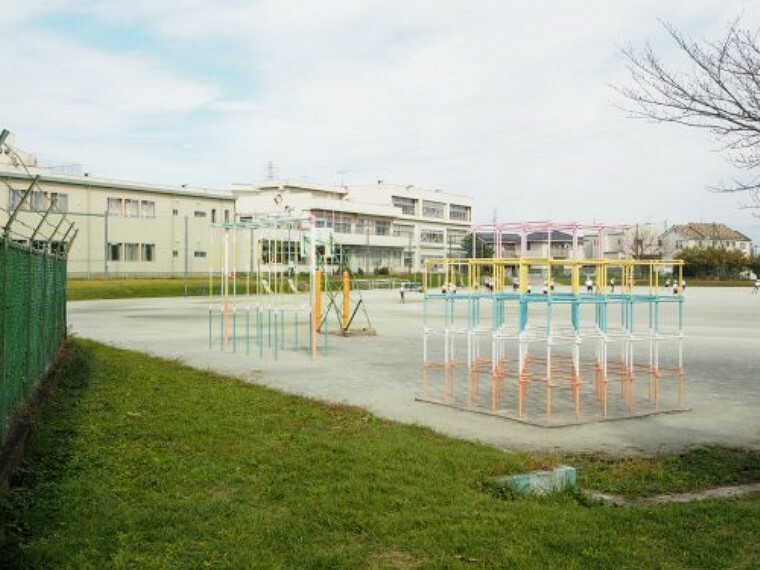 小学校 【小学校】幸手市立長倉小学校まで1446m