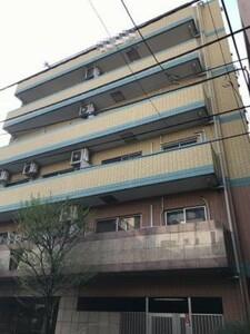 浅草橋アムフラット3