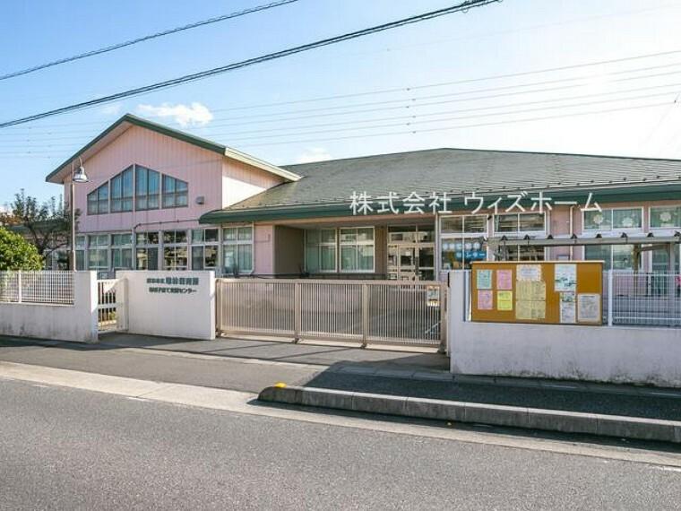 幼稚園・保育園 【保育園】増林保育所まで2037m