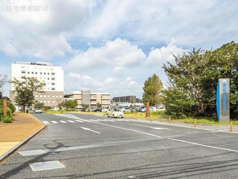 千葉医療センター 距離2420m