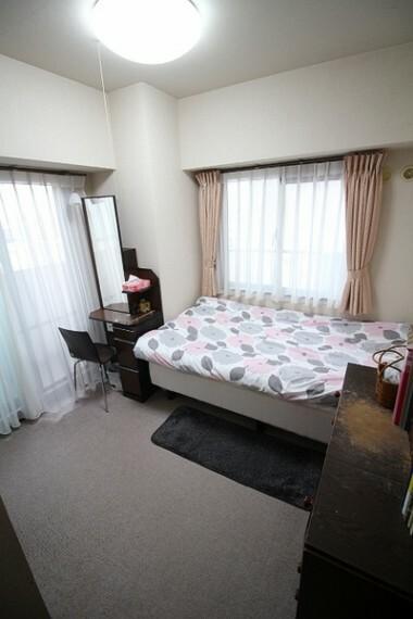 洋室 5.2帖洋室