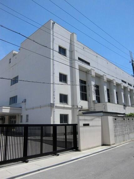 中学校 大阪市立梅香中学校
