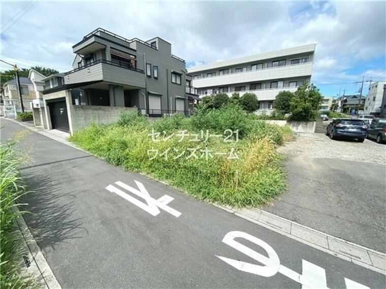 現況写真 JR埼京線「与野本町駅」から徒歩10分!たっぷり収納が可能なウォークインクローク付き!