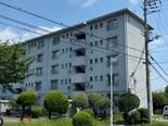 浅香山住宅6号棟