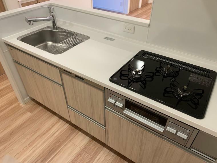 キッチン 2021/9/30撮影