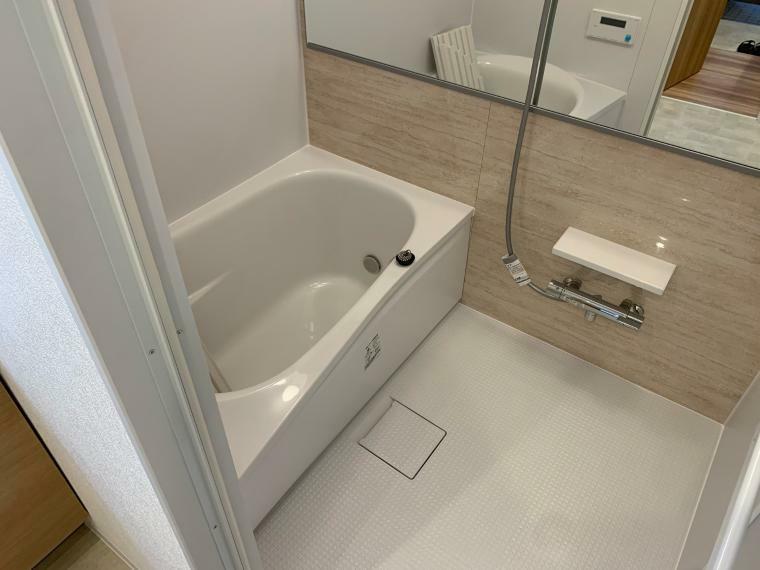 浴室 2021/9/30撮影