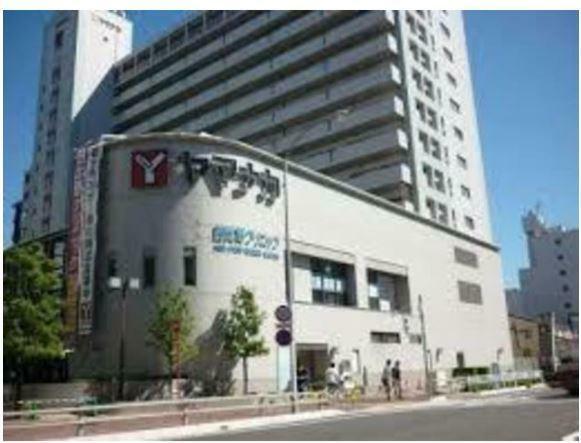 スーパー ヤマナカ 日比野店