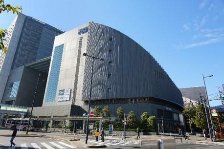 ショッピングセンター 二子玉川ライズS.C.(リバーフロント)
