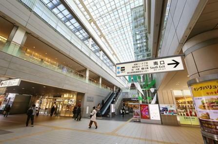 ショッピングセンター 成城コルティ