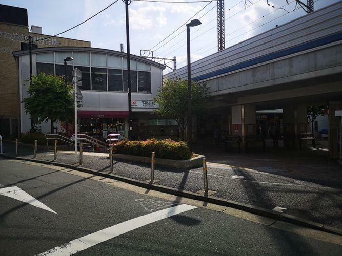 不動前駅(東急 目黒線) 徒歩13分。