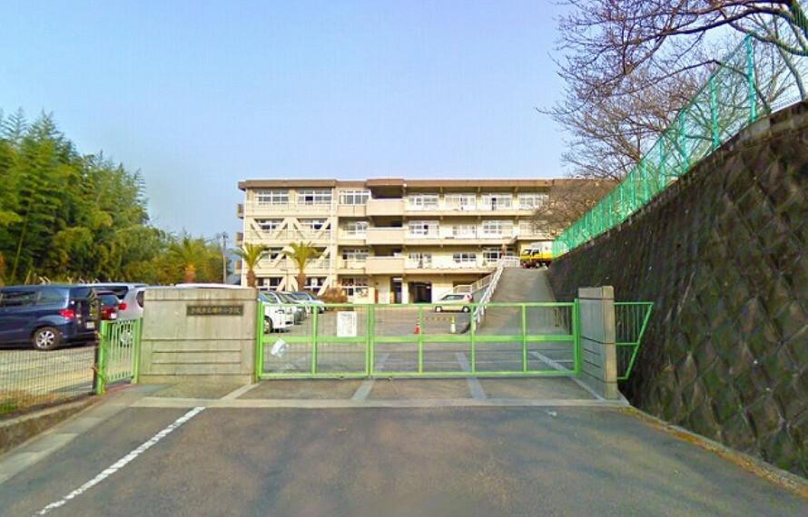 小学校 倉敷市立郷内小学校