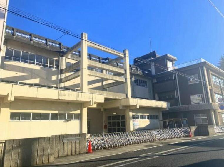 小学校 【三河台小学校】徒歩9分