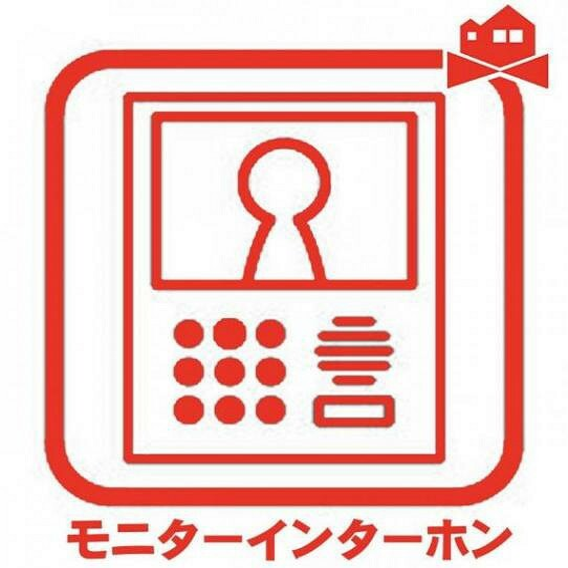 奥様やお子さんのみの在宅も安心。ボタンひとつで通話が可能です。 突然の来訪も時間帯に関係なく鮮明な画像で確認することが出来ます。