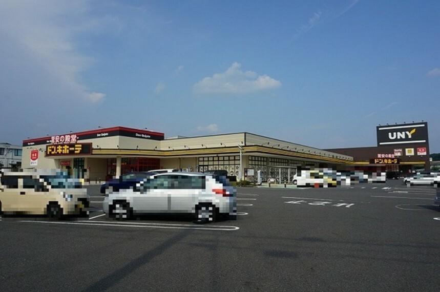 スーパー ドン・キホーテUNY可児店
