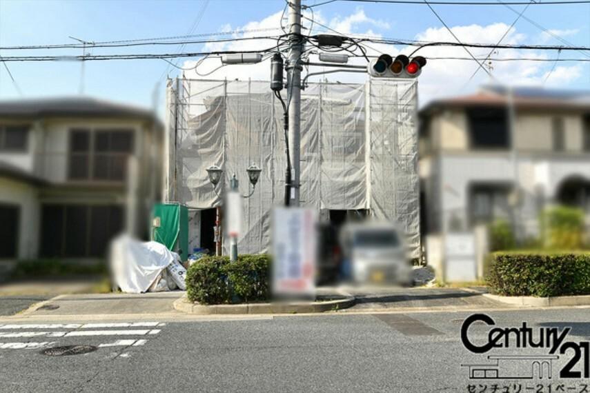 外観・現況 ■現地撮影写真■