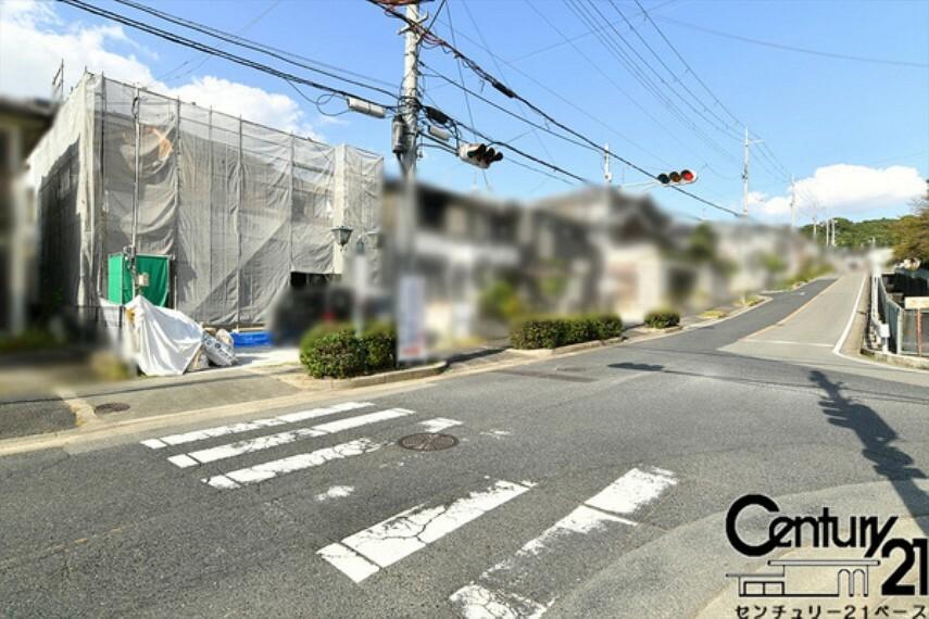 現況写真 ■現地撮影写真■JR・近鉄大阪線の2沿線が利用できる便利な立地です!