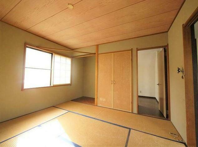 和室 2021年8月末リフォーム完工予定