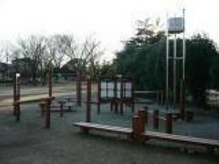 公園 大平公園