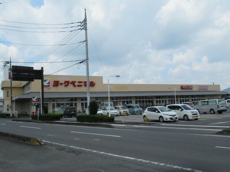 スーパー ヨークベニマル羽鳥東店